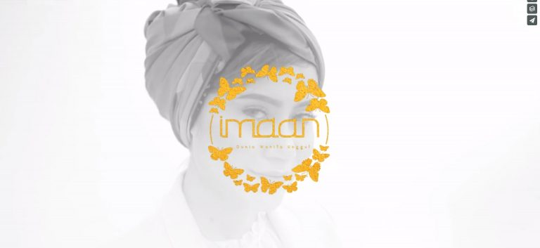 Imaan Suci World – Wawa Idris